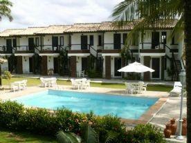 Village Para Venda Em Salvador, Itapuã, 2 Dormitórios, 1 Suíte, 1 Banheiro, 1 Vaga - Vg0543