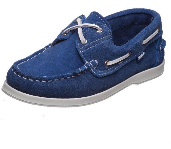 Zapatos Thom Sailor Niño Y Juvenil American Cup