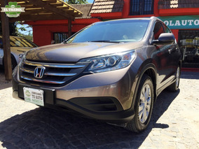 Honda Cr-v 2.4 4x2 Lx 2014