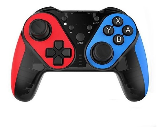 Jogo Gamepad Para Nintendo Switch Controll Wireless Handle M
