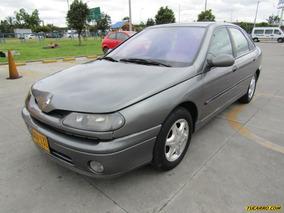 Renault Laguna Lt