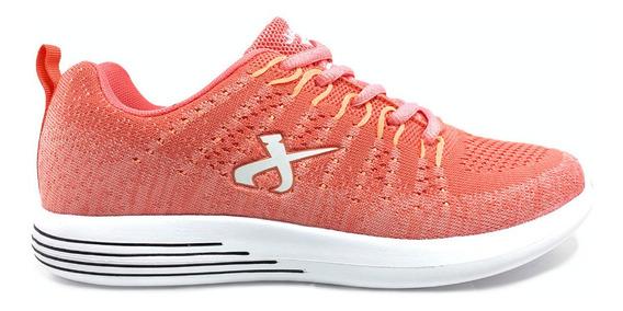 Zapatillas Deportivas Mujer Running Jaguar 9031