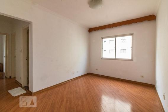 Apartamento No 6º Andar Com 2 Dormitórios E 1 Garagem - Id: 892989833 - 289833