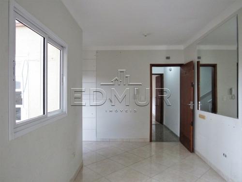Imagem 1 de 9 de Apartamento - Vila Amabile Pezzolo - Ref: 25069 - V-25069