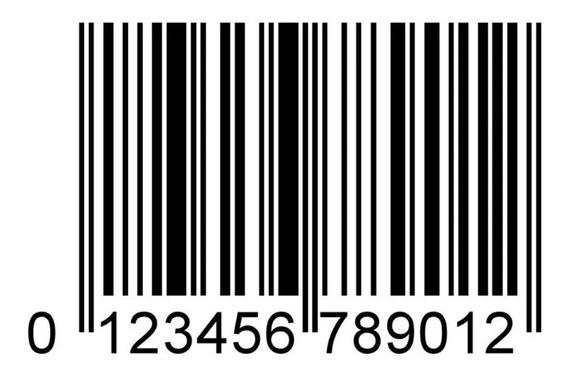 Código De Barras Oficial Gs1 Ean Y Upc Amazon Mercado Libre
