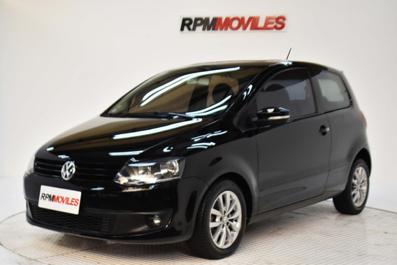 Volkswagen Fox Highline 3p 2012 Rpm Moviles