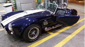 Shelby Cobra 427 V8 302 5.0l