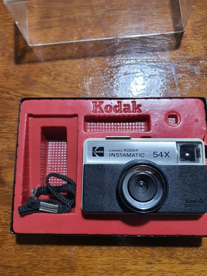 Camera Fotográfica Kodak Instamatic