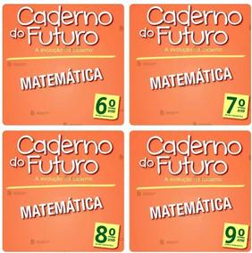 Coleção Matemática 6º Ao 9º Ano - Professor