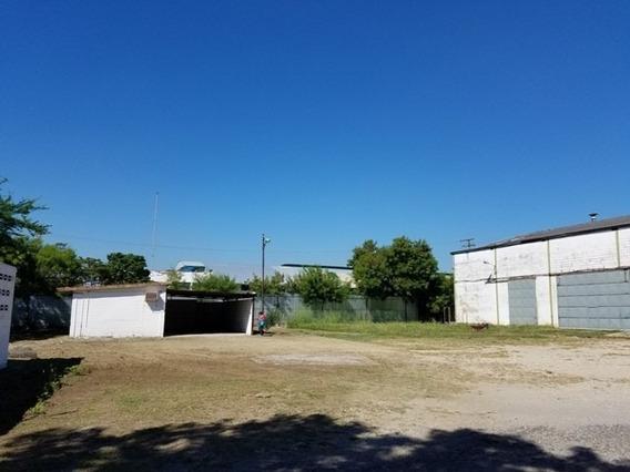 Galpón En Alquiler Zona Ind Municipal Norte Ih 419657