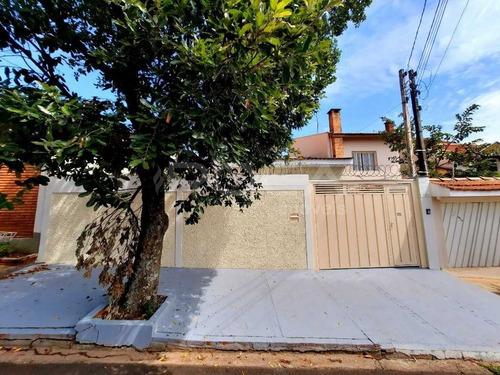 Aluguel De Casas / Padrão  Na Cidade De São Carlos 29170