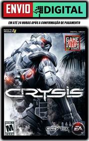 Crysis - Pc - Envio Digital