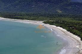 Área À Venda, 12500 M² Por R$ 4.200.000,00 - Praia Da Almada - Ubatuba/sp - Ar0025