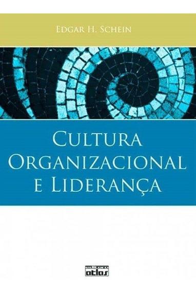 Cultura Organizacional E Liderança