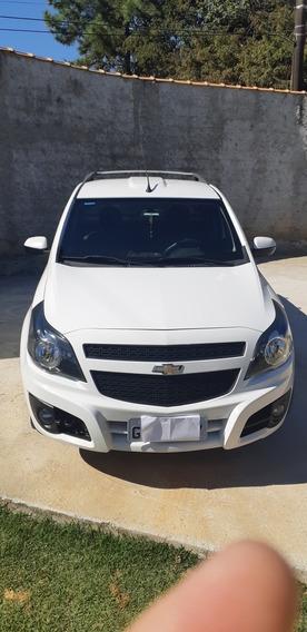 Chevrolet Montana 1.4 Sport Econoflex 2p 2016