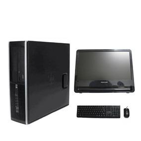Computador Hp Elite 8300 I7 4gb 320gb Monitor 18,5