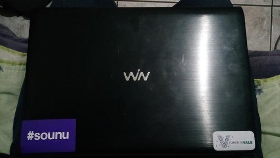 Notebook I7 8gb 750gb Ubuntu