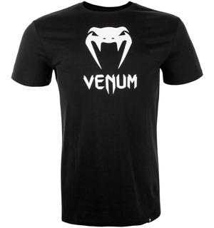 T-shirt Algodon Venum Classic Envio Gratis