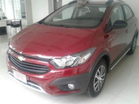 Chevrolet Onix 1.4 Activ Anticipo Y Ctas (gr)