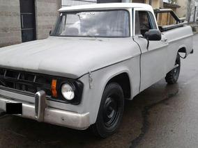 Dodge D100