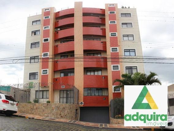 Apartamento Padrão Com 3 Quartos No Residencial Montserrat - 7839-v