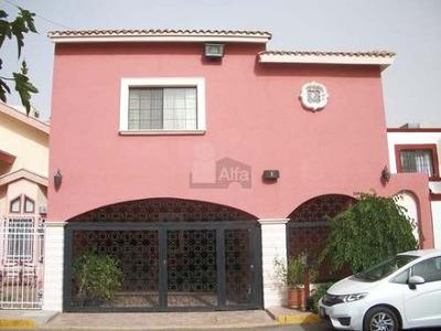 Casa En Venta En Ciudad Juarez, Haciendas De Aragon, Cd. Juárez, Chihuahua.