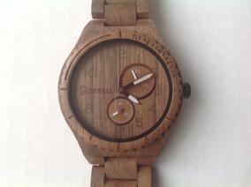 e4fccfb4bf60 Reloj Bewell Ecowatch - Reloj de Pulsera en Mercado Libre México