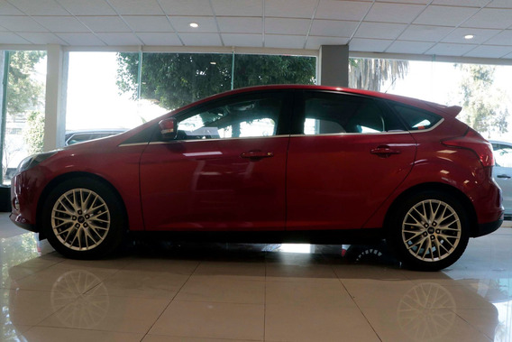Ford Focus 2014 2.0 Sedan Trend Sport At