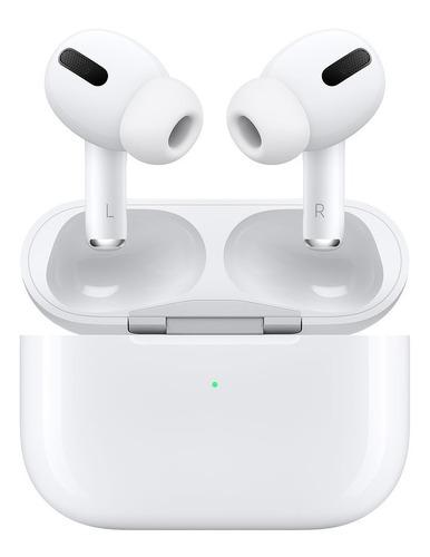 Fone De Ouvido S/ Fio Apple AirPods Pro Vitrine Novissimo