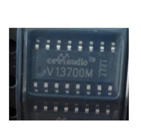 Ci Smd V13700m Lm13700 13700 Sop-16 Cod #2978