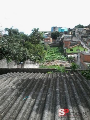 Imagem 1 de 1 de Terreno - Vila Princesa Isabel - Ref: 21208 - V-21208