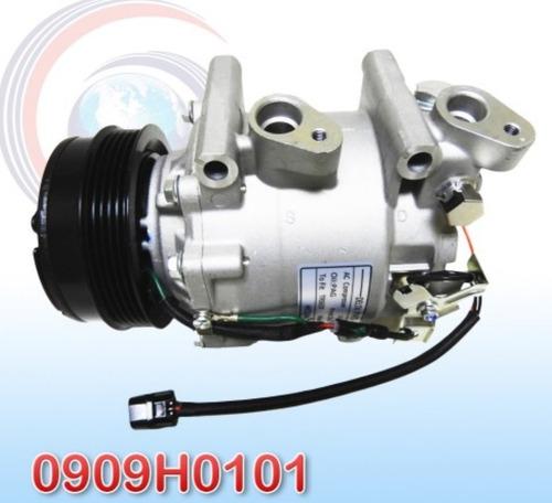 Compresor Honda Fit 2009 2014 5pk 12 Voltio Trse07