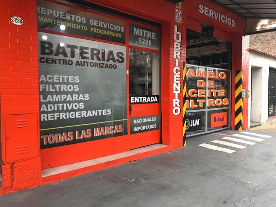 Venta Lubricentro Mercaderia Herramientas Comercio