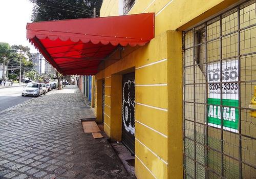 Cjo Comercial_sala Para Alugar - 00243.020