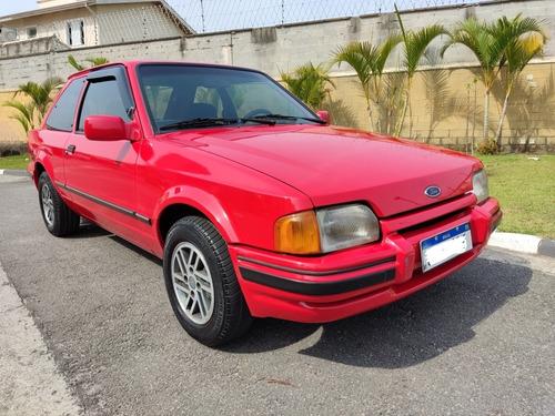 Imagem 1 de 15 de Ford Escort L