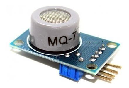 Sensor De Gas Mq7 Mq-7