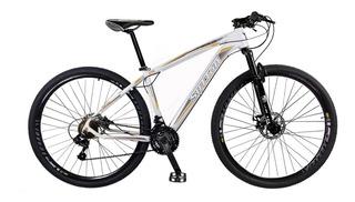 Bicicleta Gold 29 Freio Disco Hidraulico 21 Marchas