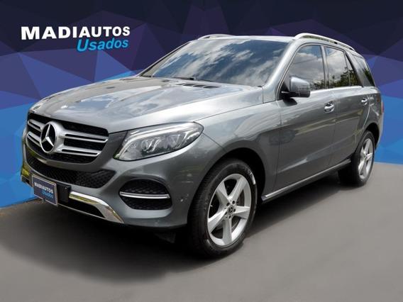 Mercedes Benz Gle250 2.2 Diesel Automatico 4x2