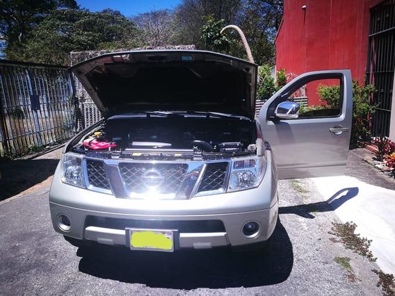 Nissan Pathfinder Nissan