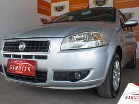 Fiat Palio Elx 1.0 8v(flex)(n.serie) 4p 2008