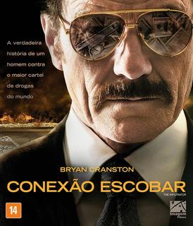 Conexão Escobar - Blu-ray