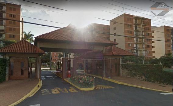 Apartamento Com 2 Dormitórios À Venda, 66 M² Por R$ 125.426,01 - Parque Industrial Lagoinha - Ribeirão Preto/sp - Ap2669