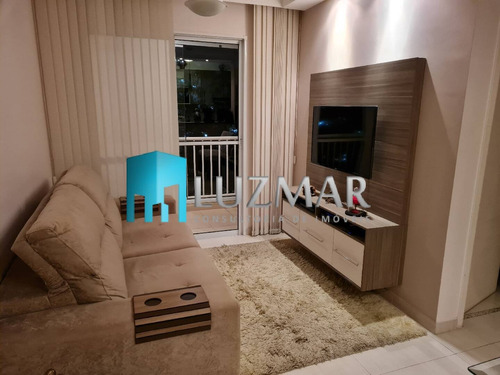 Imagem 1 de 15 de Apartamento No Parque Rebouças Com Dois Dormitórios Sendo Um Suite - 601g