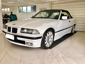 Bmw Serie 3 325 Cabriolet