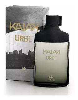 Perfumes Hombre Natura Kaiak Urbe