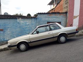 Ford Del Rey Gl 1988