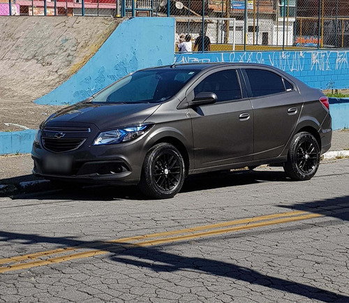 Chevrolet Prisma 2014 1.4 Lt 4p