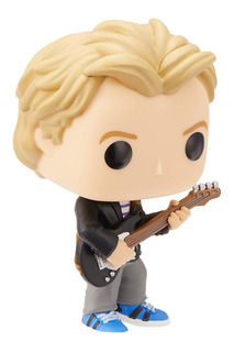 Funko Pop The Police Sting,copeland,summers 118,119,120
