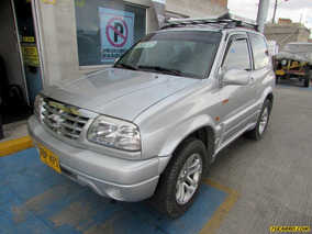 Chevrolet Grand Vitara Fe