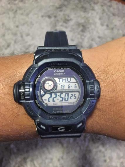 Relógio Casio G-shock Riseman 9200